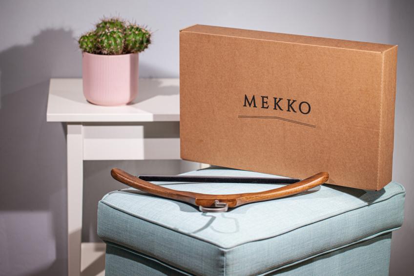 Dárková krabice Mekko